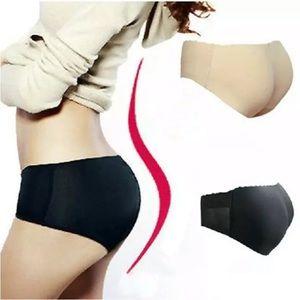 Women's Padded Panty Body Shaper